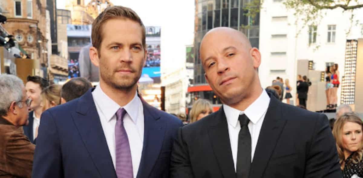 Fast and Furious 10 cumplirá una promesa que Vin Diesel le hizo a Paul Walker