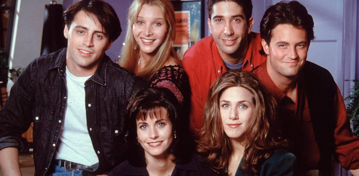 Friends: El especial de HBO Max se atrasará por el coronavirus