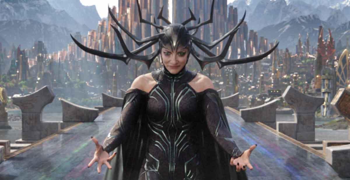 Teoría Marvel: Hela tenía le arma más poderosa del Universo