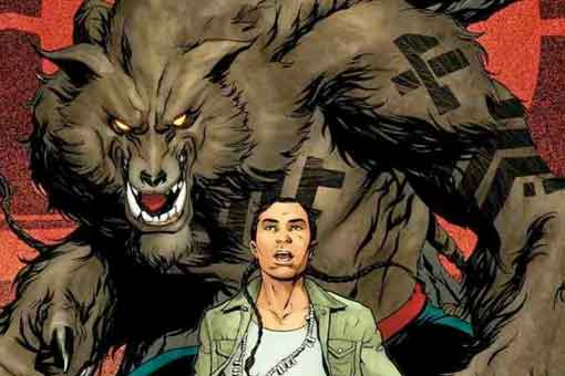 marvel werewolf by night