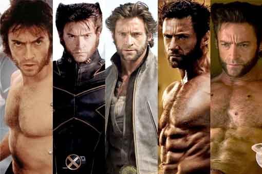 Hugh Jackman rinde tributo a Wolverine
