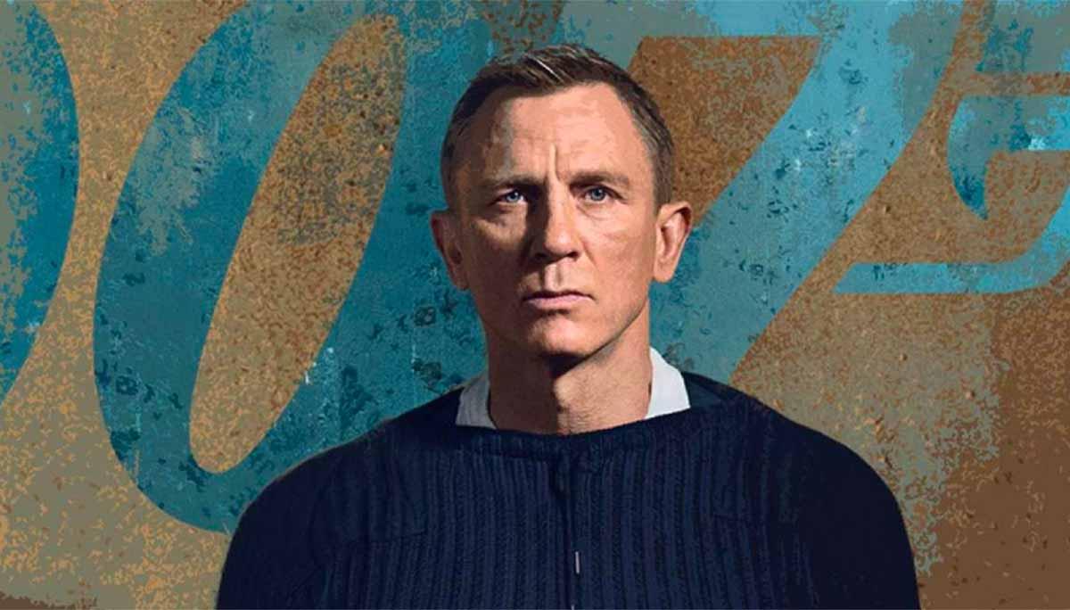 James Bond: Sin tiempo para morir. Retrasan estreno a causa del coronavirus