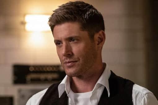 Jensen Ackles de Sobrenatural se encuentra en cuarentena por el coronavirus. Por dicha razón, compartió en redes un tierno video con su hija