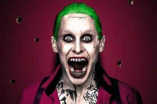 El director de Escuadrón Suicida (2016) explica la escena mas rara del Joker
