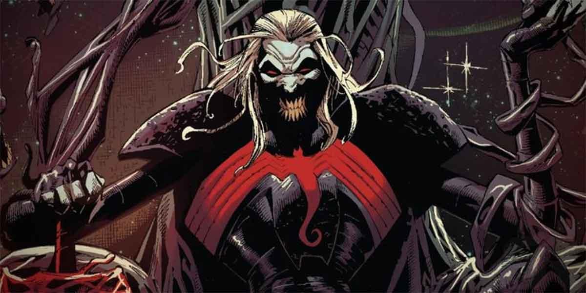 Teoría de Venom 2: Carnage no es el villano sino que hay algo peor detrás