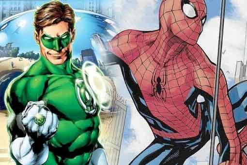 Linterna Verde cambia a un villano clásico de Spider-Man