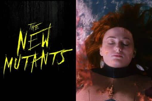 X-Men: Dark Phoenix ayudará a que Los Nuevos Mutantes guste más
