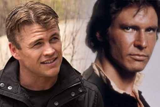 Star Wars: Luke Hemsworth explica como fue perder el papel de Han Solo