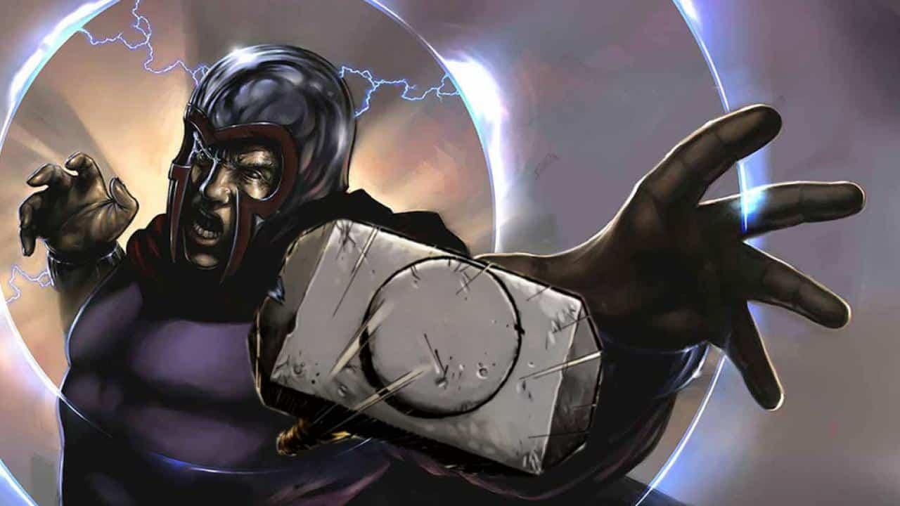 magneto mjolnir