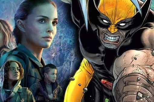 Marvel copia la película Annihilation (Aniquilación)