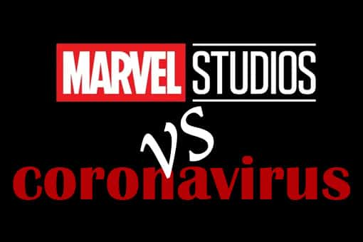 marvel studios vs coronavirus