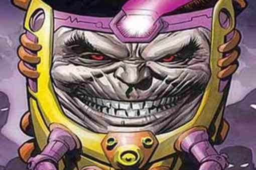 MODOK podría hacer su debut en las películas de Marvel