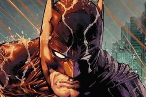 Batman tiene un nuevo villano: ClownHunter