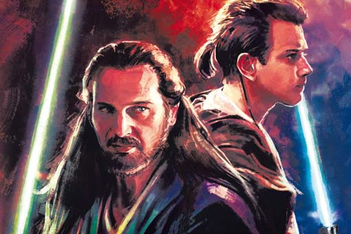 Reseña de la novela Star Wars: Maestro y aprendiz