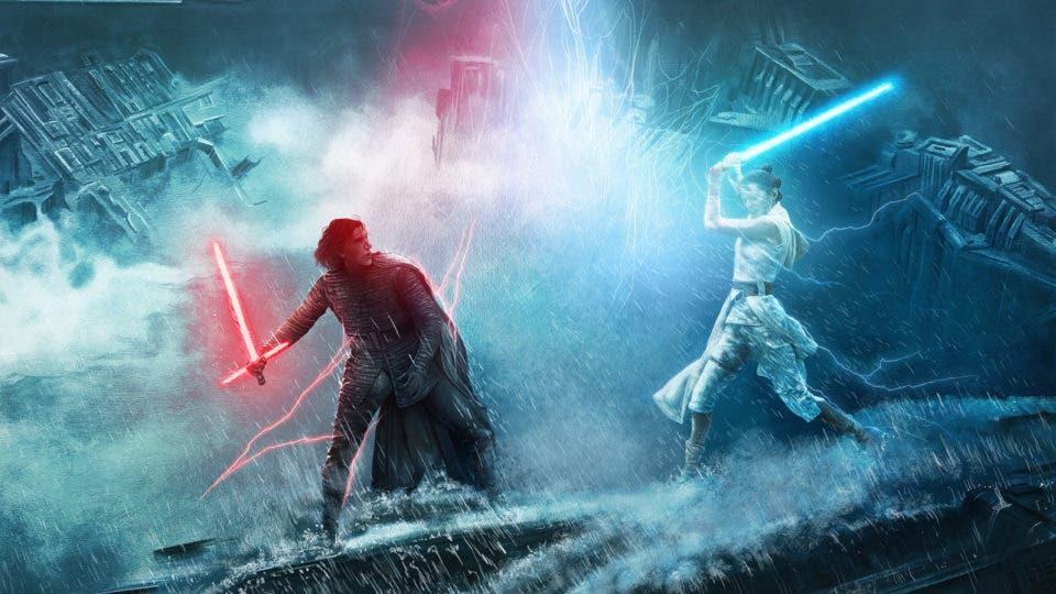 Comparan Star Wars: El ascenso de Skywalker con el COVID-19