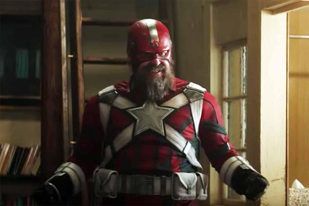 El mejor superhéroe de Marvel estará en la película Viuda Negra