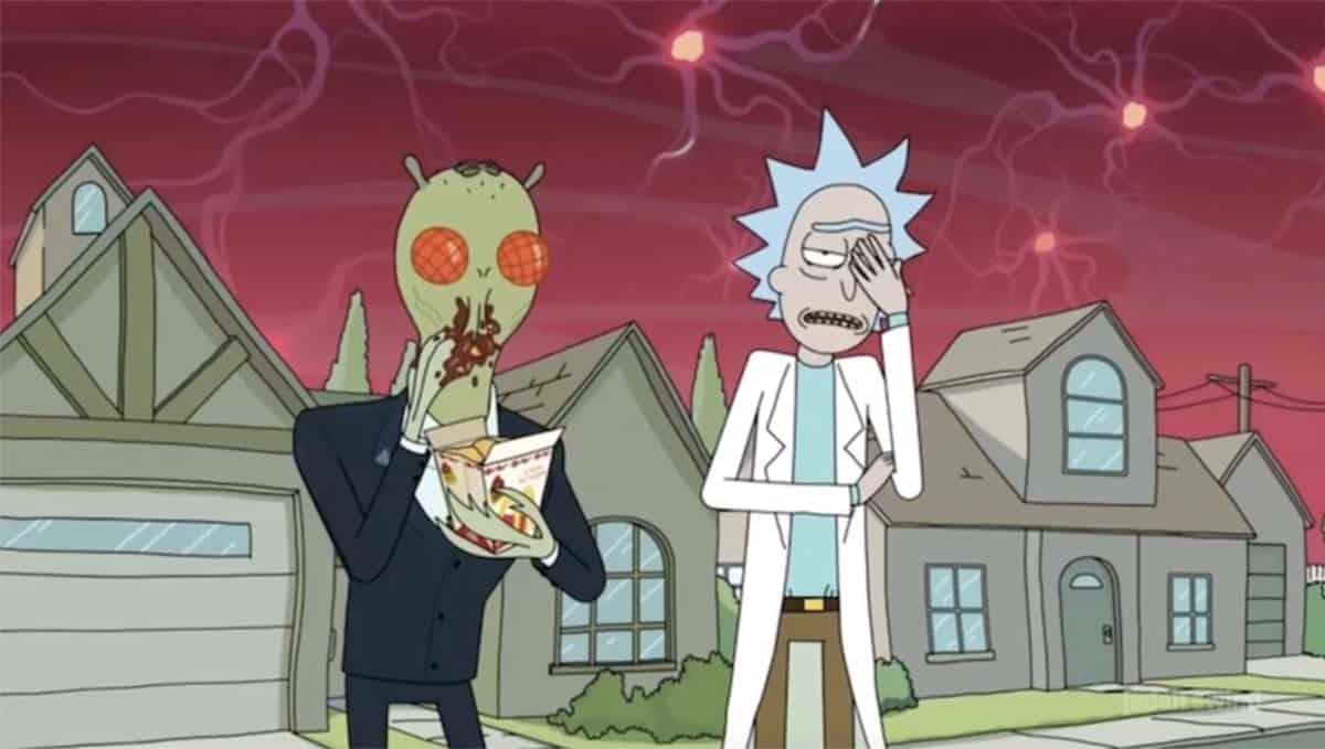 Rick y Morty: McDonald's trajo de regreso la famosa salsa de la serie