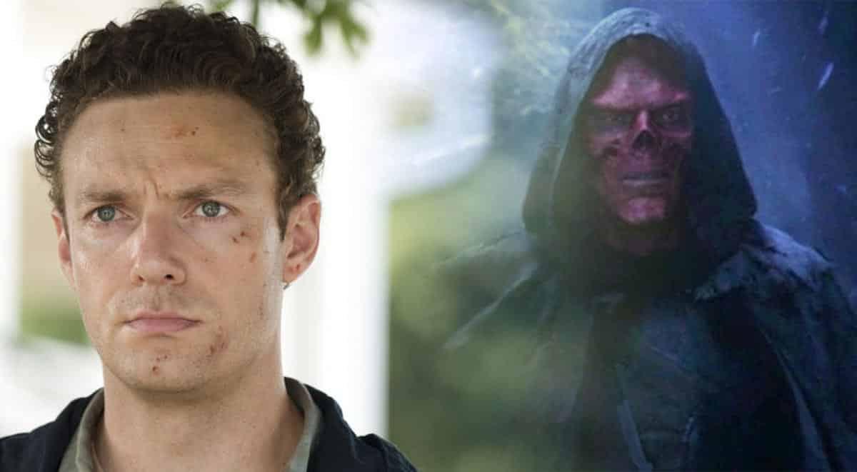 Cráneo Rojo podría regresar a las películas de Marvel para vengarse