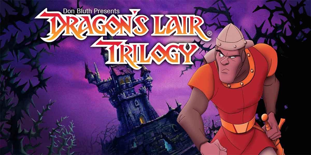 Ryan Reynolds podría protagonizar una adaptación de Dragon's Lair