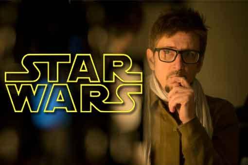 Scott Derrickson describe que película de Star Wars le gustaría hacer