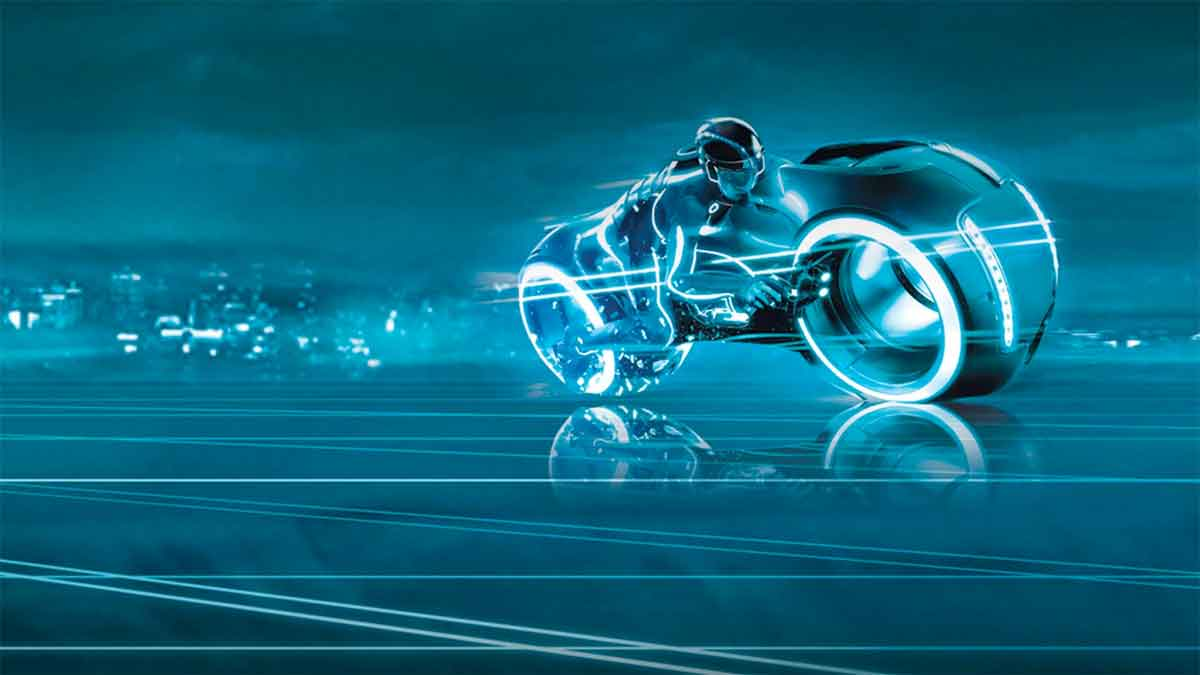 Disney descarta definitivamente la serie de TRON