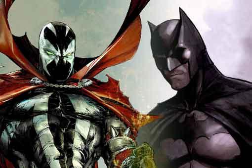 La conexión Spawn / Batman en Mortal Kombat 11
