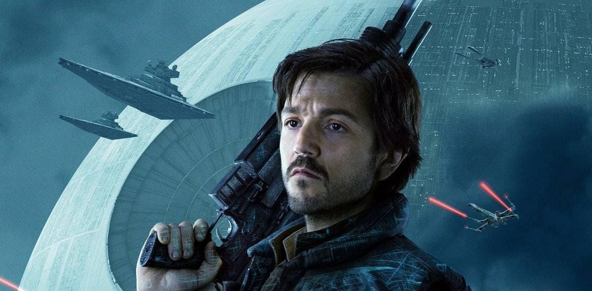 Star Wars: Serie de Cassian Andor incluiría personajes de las películas