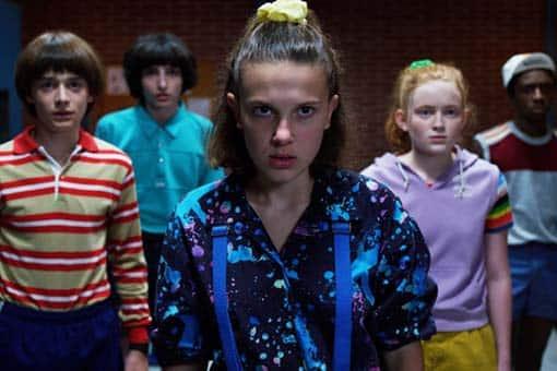Stranger Things 4: ¡Mira los actores que regresan a la serie!