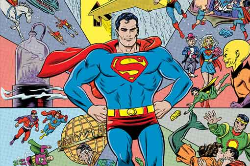 Duro golpe al mundo del cómic, cae la primera gran distribuidora