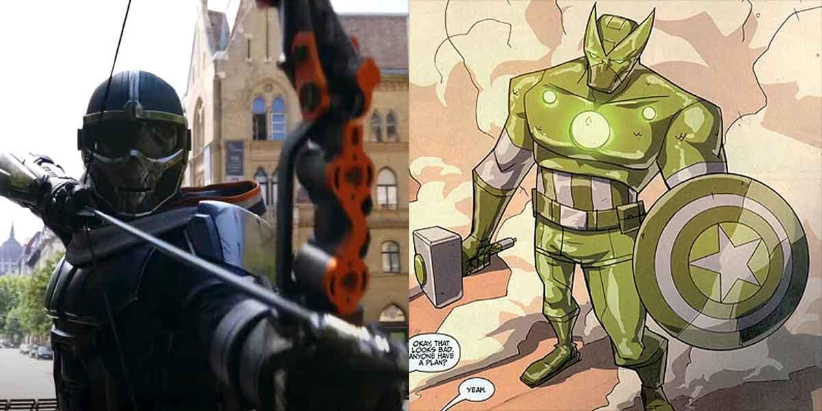 Teoría Marvel: El villano de Viuda Negra es el más peligroso de todos