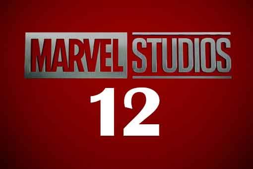 Teoría Marvel: El número 12 se repite muchas de veces en las películas