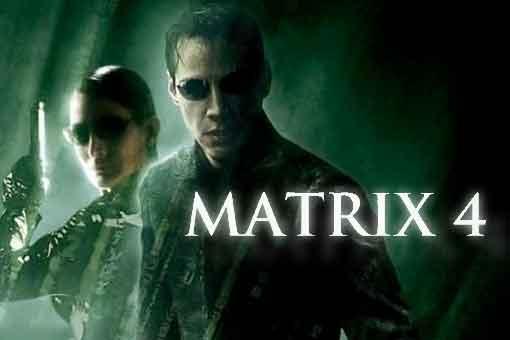 teoria matrix 4