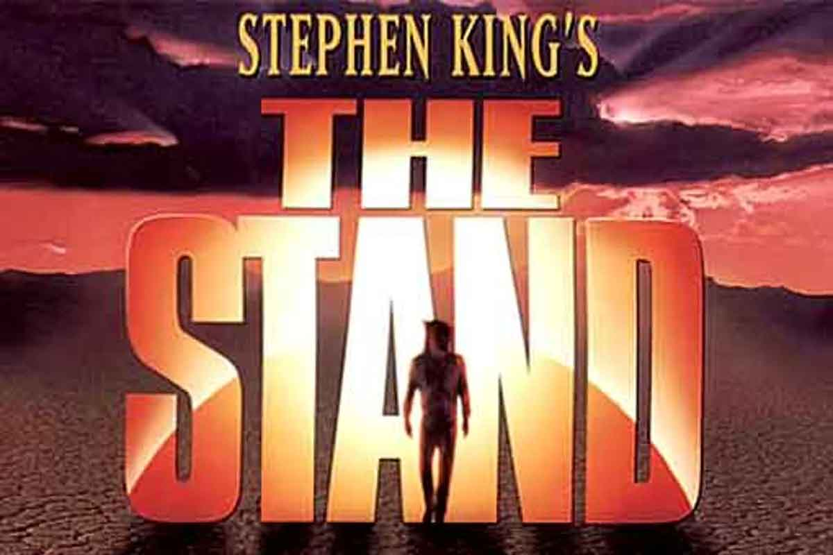 Stephen King comparte el capítulo de The Stand que explica la pandemia de Coronavirus