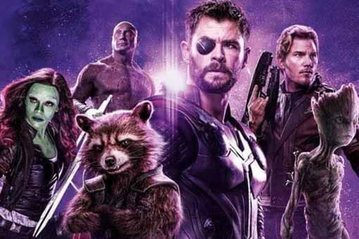 Thor: Love and Thunder tendrá a los Guardianes de la Galaxia