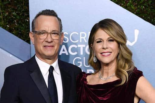 Tom Hanks reveló cómo vive la cuarentena junto a su esposa