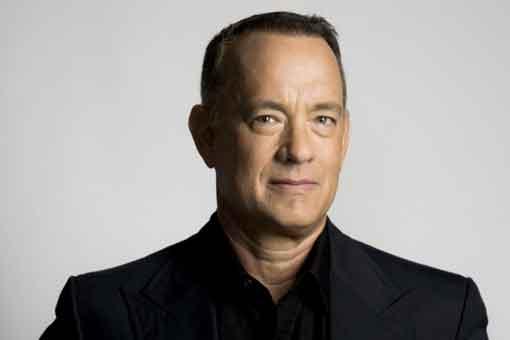 Tom Hanks y su mujer tienen Coronavirus