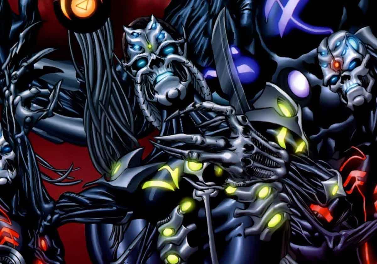 5 horrores cósmicos del Universo Marvel