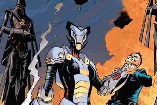 Un villano de Iron Man crea un culto oscuro que amenaza al Universo Marvel