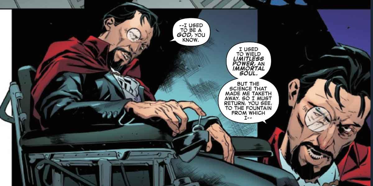 Un villano de Spider-Man está construyendo el equipo más letal de Marvel