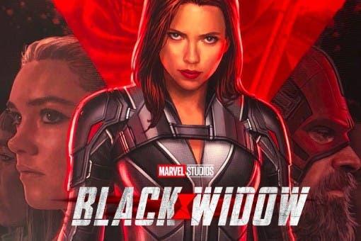 Viuda Negra mantiene su estreno en cines, a pesar de los rumores