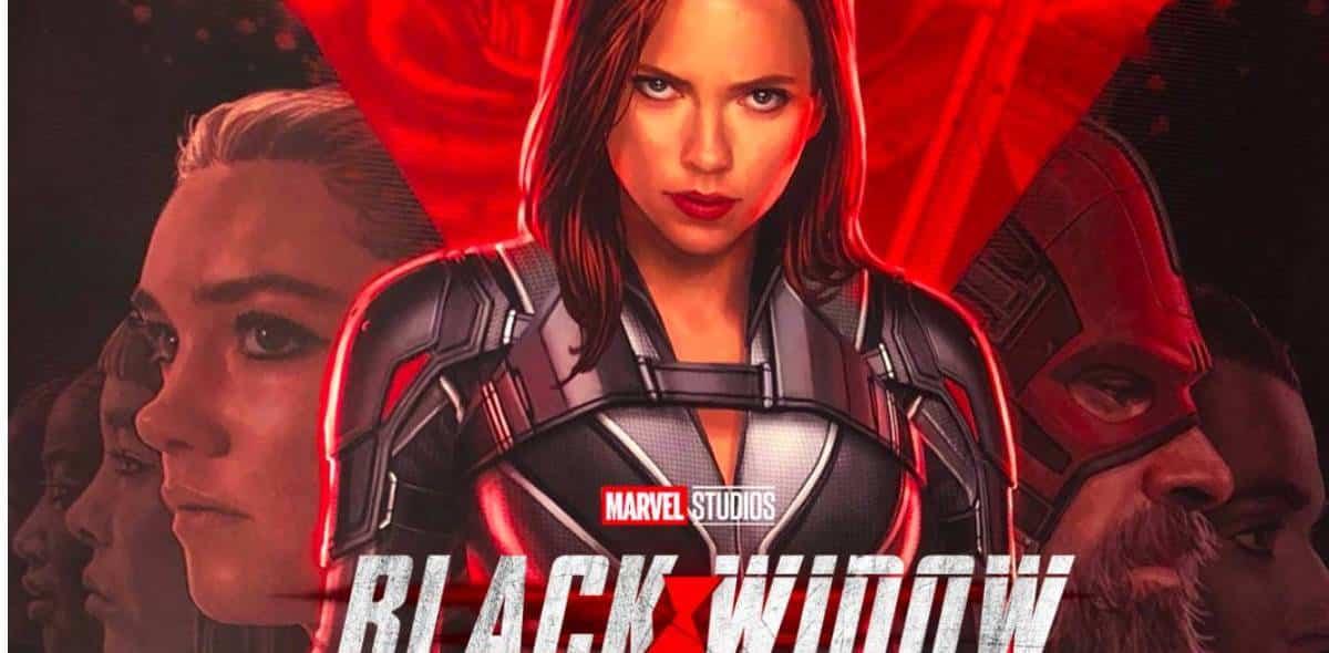 Viuda Negra conecta con Vengadores: Infinity War