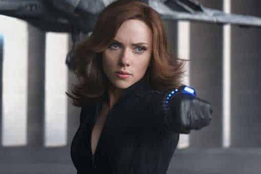 Viuda Negra: Scarlett Johansson reveló por qué tardó en llegar la película