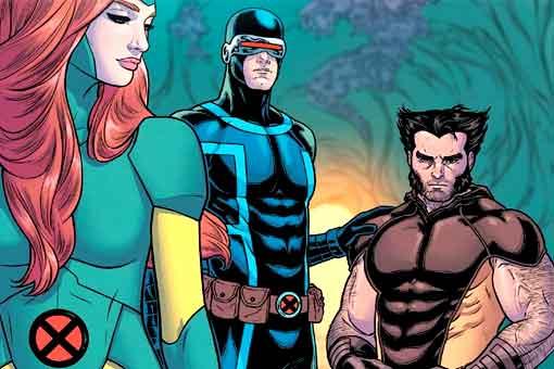 Wolverine es oficialmente más bajo que la Runaway más pequeña