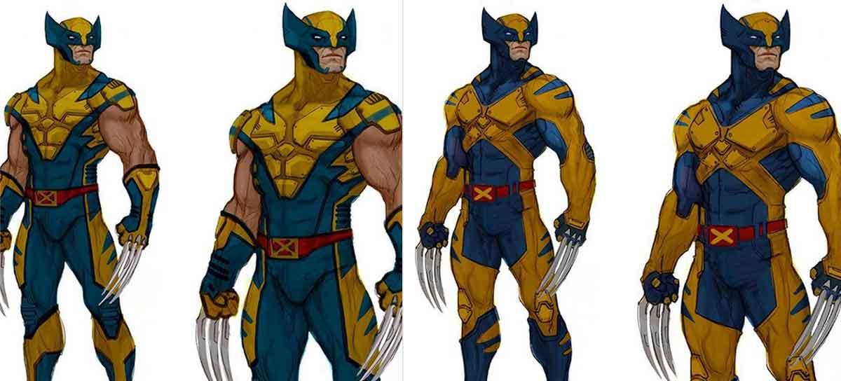Wolverine iba a protagonizar un misterios nuevo proyecto