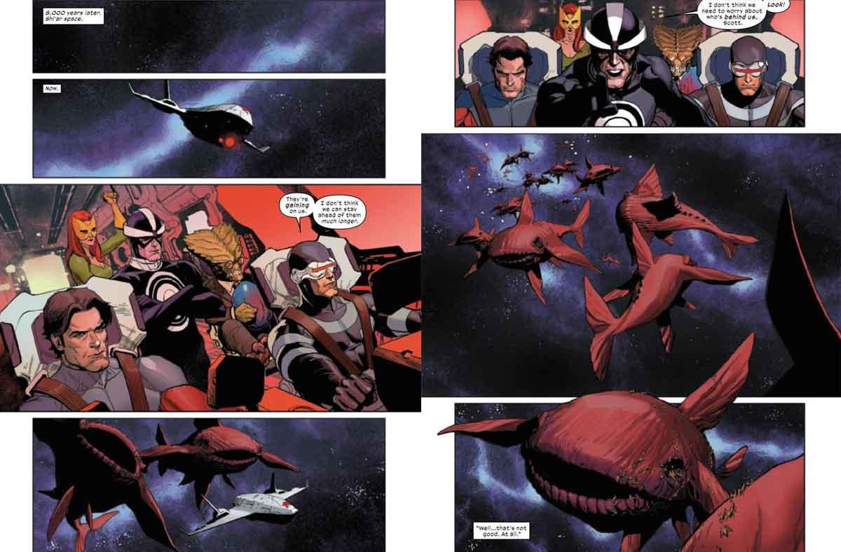 x-men huyen villanos