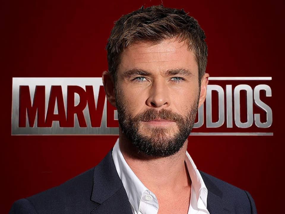 Chris Hemsworth cree que solo Marvel puede hacer que la gente vuelva al Chris Hemsworth cree que Marvel hará que la gente vuelva al cine