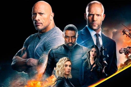 Fast and Furious: Hobbs & Shaw tendrá una secuela