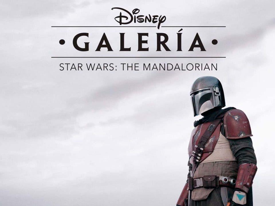 Galería Disney: Star Wars: The Mandalorian