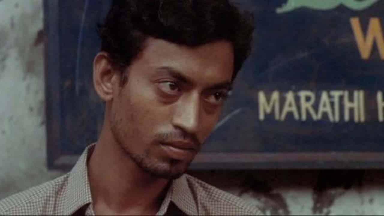Irrfan Khan en Salaam Bombay