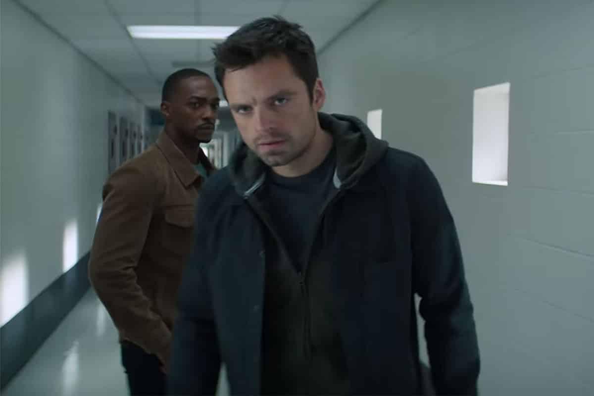 """Sebastian Stan no sabe """"nada"""" sobre el futuro de los Vengadores"""